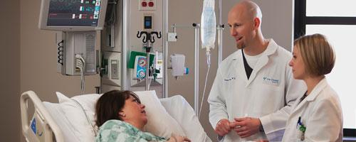 Unidades de observação para a insuficiência cardíaca podem reduzir internações desnecessárias