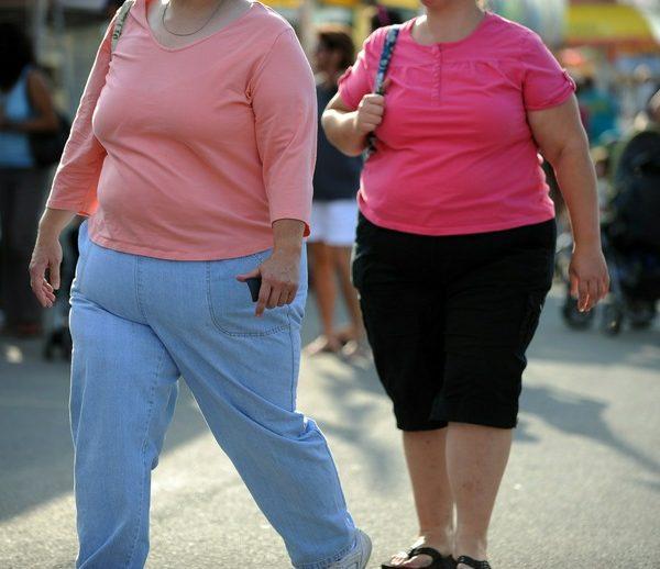 Novo estudo reforça a hipótese do paradoxo da obesidade