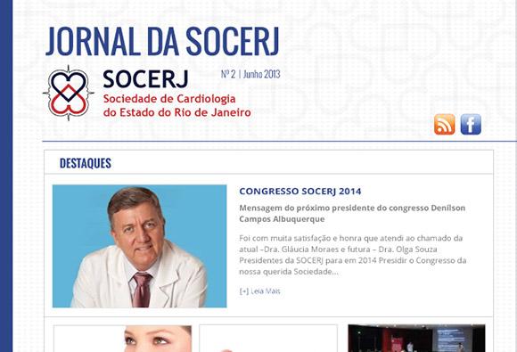 Jornal de Junho de 2013